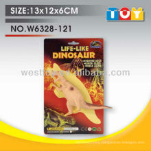 TPR fashion dinasaur animal toy