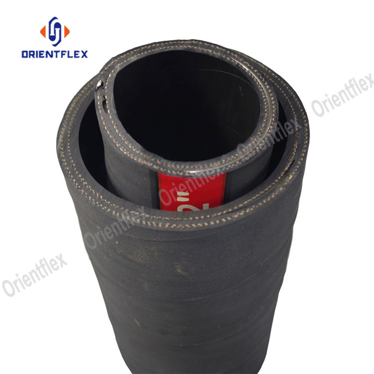 Oil Suction Hose 7