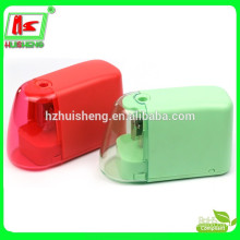 factory directly wholesale high quality plastic pencil sharpener for promotion