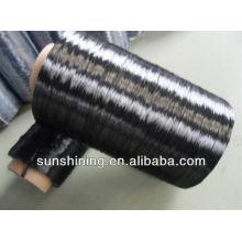 Fil de fil de fibre de carbone