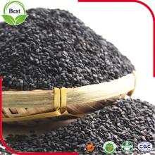 New Crop Natural Black Sesame