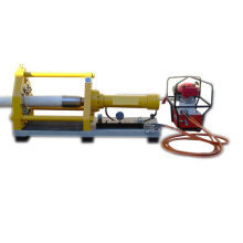 Swaging Machine for Pipe Connector