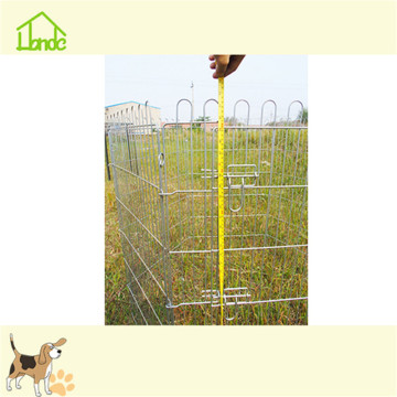 Cheap popular portátil dobrável pet dog playpens