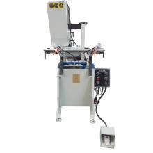 PVC Window Profile Water Slot Milling Machine
