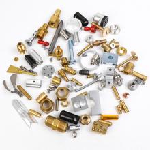 Custom CNC Machining Mechanical Aluminum Parts CNC Turning Stainless Steel Parts Brass Part CNC Machining Fabrication Service