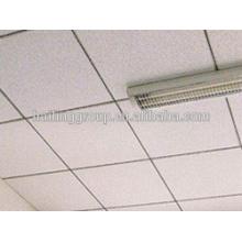 rejilla del techo suspendido de acero ligero t
