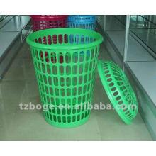 laundry basket mould