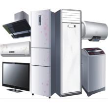 PCM, VCM Acero para Electrodomésticos