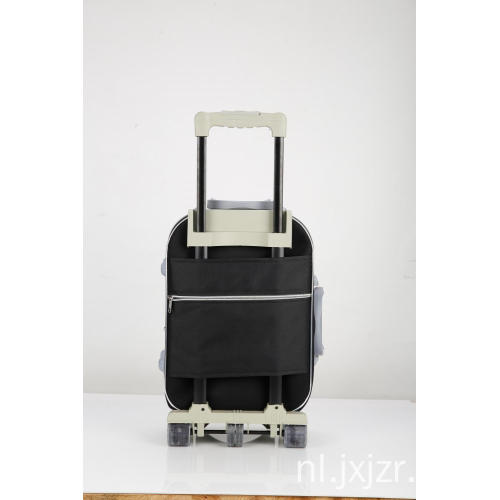 Spinner Trolley Softside Bagage