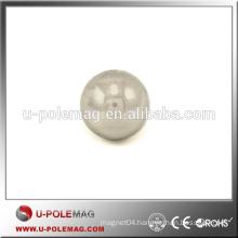 Custom-made N42 Neodymium Ball Magnet