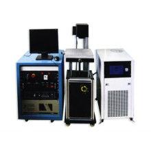 Лазерная маркировка машина JK-YAG-50w