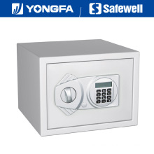 Safewell 30cm Height Ebd Panel Electronic Safe for Office