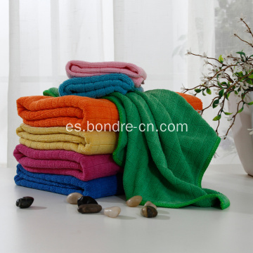 Todos los propósitos Microfiber Clean Polish Cloth