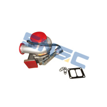 Weichai WD615 Engine Parts 612600118921 شاحن توربيني SNSC