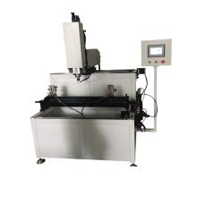 Aluminum window door profile cnc milling machine