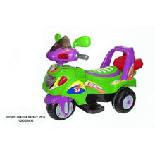 Электрическая игрушка детей езды на автомобиле (H0102130)