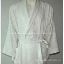 Bambú albornoz, albornoz, traje de bambú (BR-B0812S)