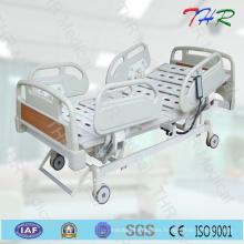 Cama de hospital eléctrica de tres funciones (THR-EB321)