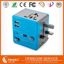 Best-Selling Nouveaux produits CE Universal Travel Adapter Charger Kit