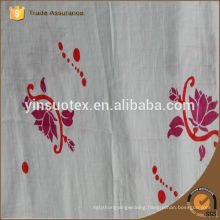Wholesale Economic Promotional Baby Blanket Cotton Muslin
