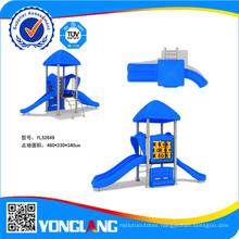 2015 Professional Manufacturer Outdoor Playground