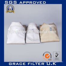 Dust Collector Dust Filter Material Bag Type Filter