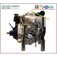 Beinei Engine 2 Cylinder Air Cooled Diesel Engine F2l912