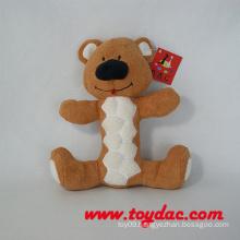 Bear Doll Series Dog Toys