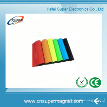 ISO9001 Certificated Roll Rubber Magnet