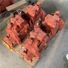 Pompe principale hydraulique pour le systerm hydraulique de l'excavatrice de Doosan