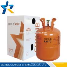 Good Price Refrigerant gas R407C