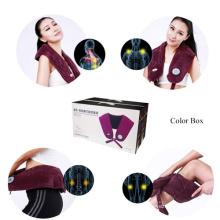 Massageador elétrico de pescoço massageador para ombro