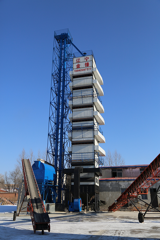 Grain Drying Tower Price