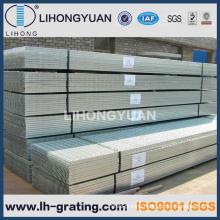 Galvanized Steel Grid/Metal Lattice/Steel Grilles Floor