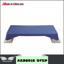 New Aerobic Power Stepper Step Exercise Aerobic Step Bench
