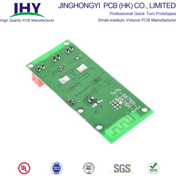 Rogers High Frequency PCB and Rogers 4003c PCB Board
