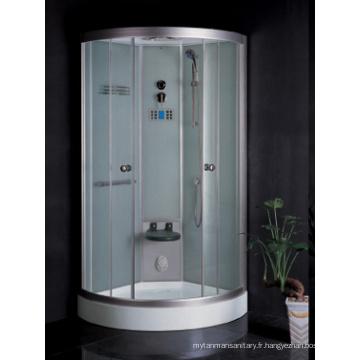 DZ950F7/DZ951F7 steam shower cabin
