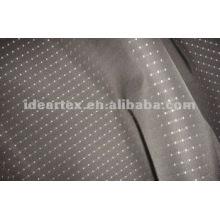 La memoria artificial del telar jacquar del poliester tela para la chaqueta