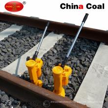 Hj30 Railway Heavy Rail Lifting Hydraulic Jack