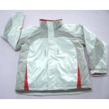 Yj-1047 Veste légère à capuche pour hommes imperméables Rains Coat