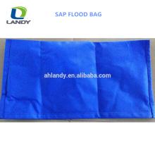 Quick Absorbency Self inflating bag Emergency sandbag Flood Protection SAP Bag