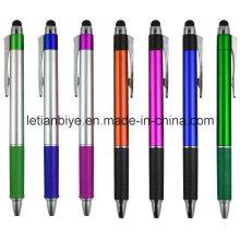 Várias opções de cores! Caneta Esferográfica de Plástico (LT-C716)