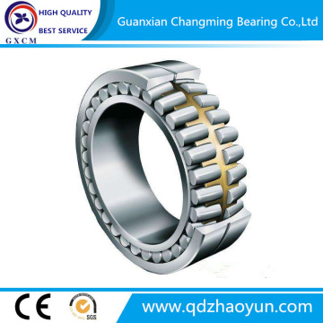 China Golden Bearing Hersteller Kugelrollenlager 23024