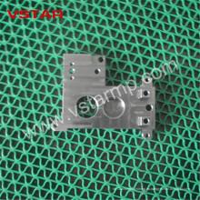 El CNC de la precisión da vuelta a la parte para las clases de piezas de bastidor del equipo mecánico Vst-0973