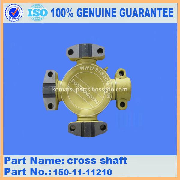 Sd22 Cross Shaft 150 11 11210