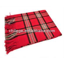 Laine de mode pashimina, écharpes châles coréens