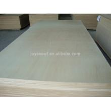 4x8 melamina pegamento bintangor Chapa de madera contrachapada