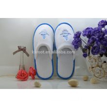 cheap soft sole personalized high quality hotel slipper indoor slipper