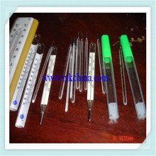 Soda Lime Tube for Thermometer