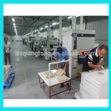 Hochglanz UV-Beschichtungsmaschine für MDF-Platten / Massivholz / Bodenbeläge